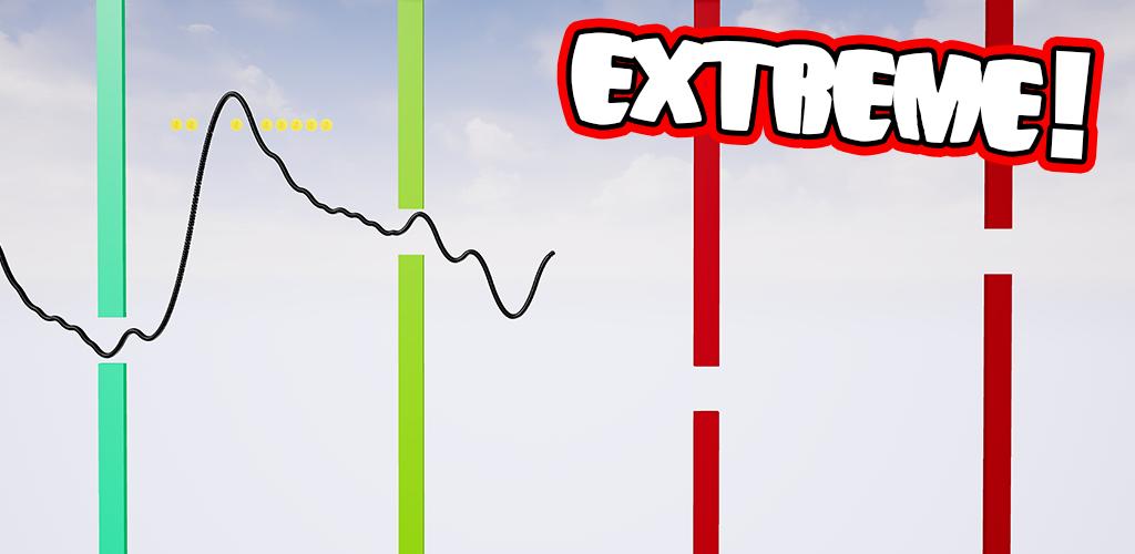 ExtremeString_FurtureGraphic